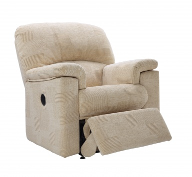 Chloe manual recliner