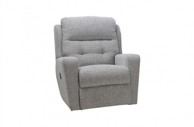 Cosgrove manual recliner
