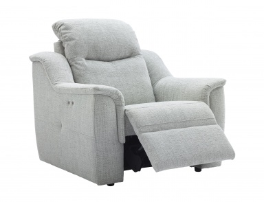 Firth power recliner