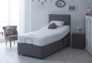 Witton adjustable mattress