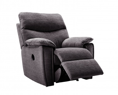 Henley power recliner