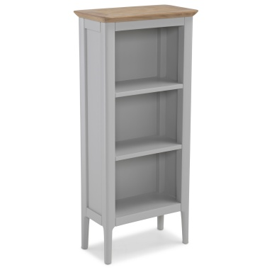 Shaker painted CD/bookcase