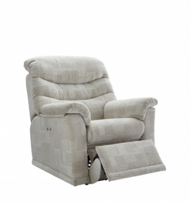 Malvern power recliner