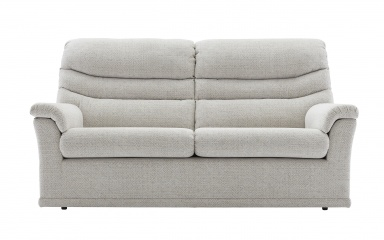 Malvern 3 seater sofa (2 cushions)