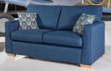 Alstons 2 seater sofa