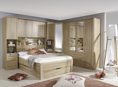 Miramar (2, 3, 4 and 5 door wardrobes)