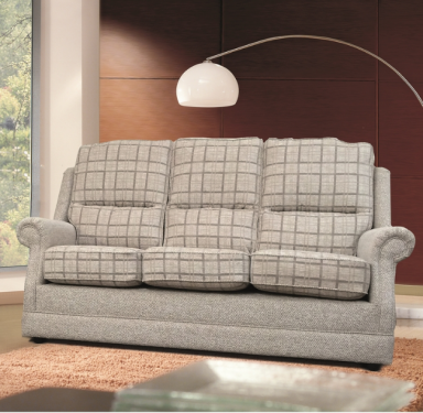 Linda 3 seater sofa