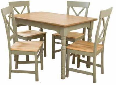 Loire dining tables