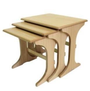 N3 Nest of tables