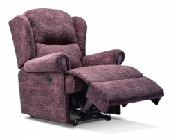 Sherborne Malvern power recliner