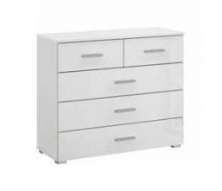 Celle 2+3 drawer chest