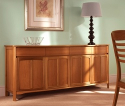 Nathan Shades sideboards