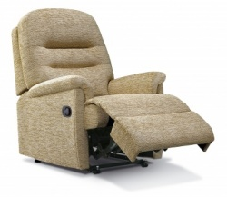 Keswick power recliner