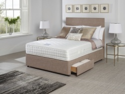 Relyon Aurora Gel Latex Deluxe 1500 Pocket Mattress