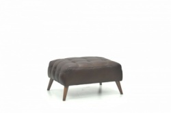 Paris footstool