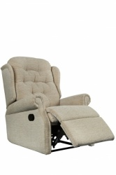 Woburn manual recliner