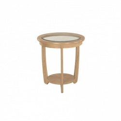 Nathan Shades lamp tables