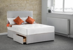 Sweet Dreams Geneva Mattress