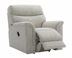 Harrison manual recliner