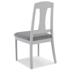 Shaker painted dining chair