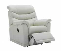 Malvern manual recliner