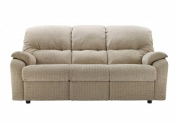 Mistral 3 seater sofa (small)