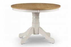 Devonshire table