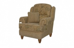 Selkirk Gents Chair