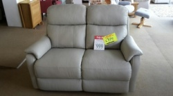 Sorrento 2 seater manual recliner