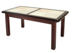 T8 Tiled coffee table