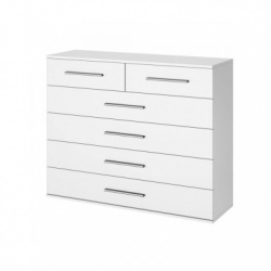 Celle 6 drawer chest