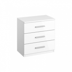Celle 3 drawer chest