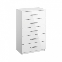 Celle 5 drawer chest