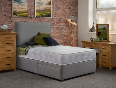 Sweet Dreams Valour Comfort Mattress