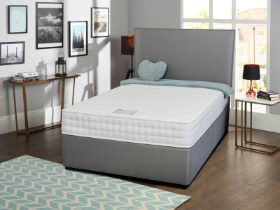 Sweet Dreams Westbury Cooler 1500 Mattress