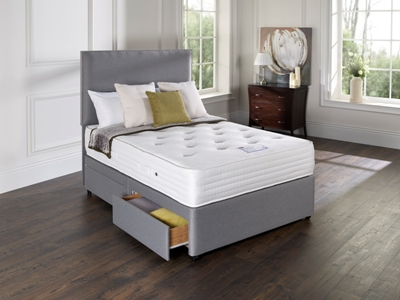 Sweet Dreams Wootton 2000 Ortho Deluxe Mattress